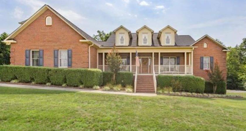 Bost Morganton Home Sale Real