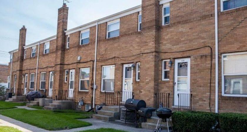 Boulevard North Townhomes Rentals Hammond