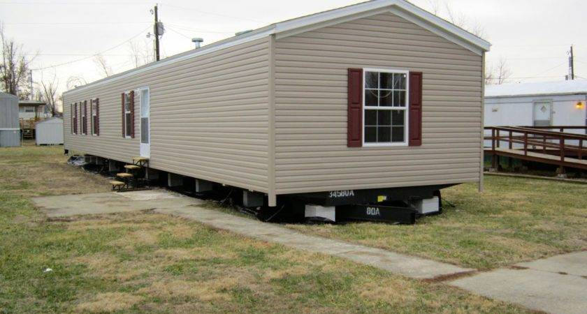 Brand New Mobile Home Owner Finance House Trailer Your Kentucky