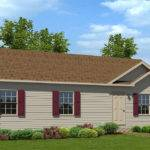 Breezewood Ranch Style Modular Homes