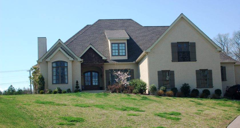 Brentwood Homes