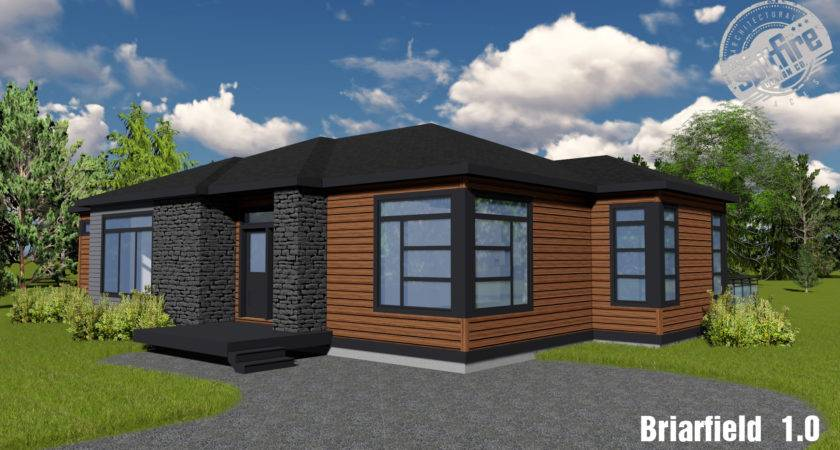 Briarfield Custom Prefab Homes