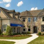 Bridgehampton New Home Community Alpharetta Atlanta