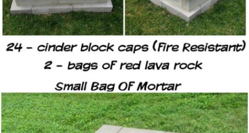 Brilliantly Easy Diy Fire Pits Enhance Your Outdoors