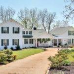 Brockman Road Greer Home Sale