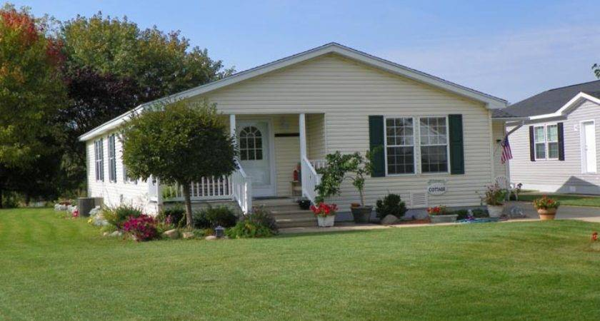 Brookshire Meadows East Grand Rapids Manufactured Homes