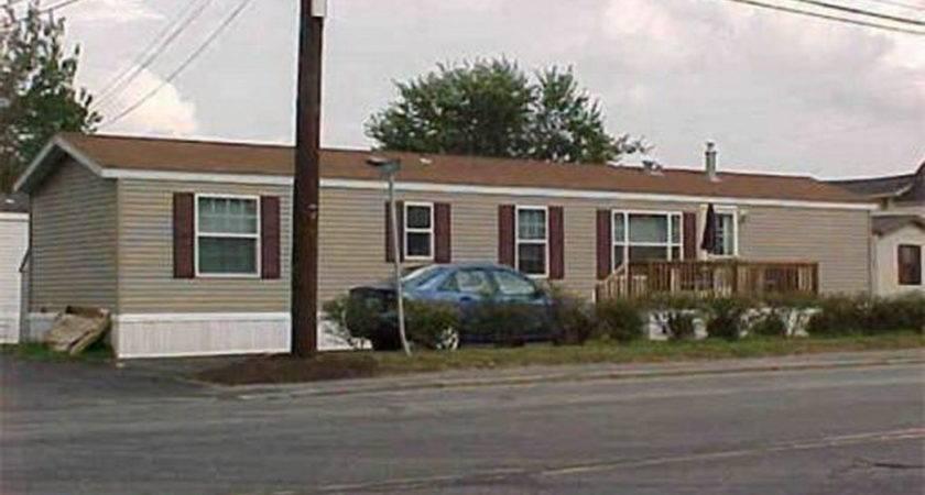Brookwood Drive Salem Mobile Homes Sale