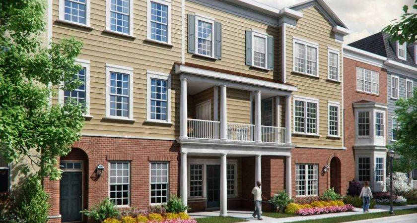 Bucks County New Construction Homes Sale Bensalem Mignatti