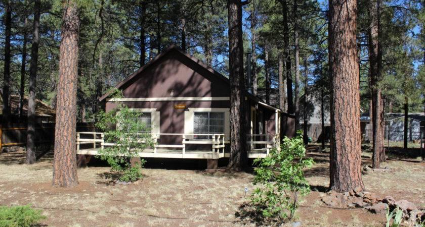 Buffalo Trail Flagstaff Home Sale