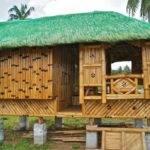 Build Bamboo House Eco Trendy