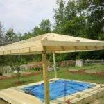 Build Diy Gazebo Owner Builder Network
