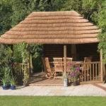 Build Gazebo Home Interior Design