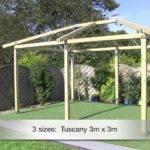 Build Gazebo White Pavilion Gazebos Youtube
