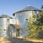 Build Inexpensive Home Using Grain Silos Idesignarch Interior