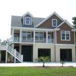 Build Traditional Modular Houses Combined Modern Exterior Style