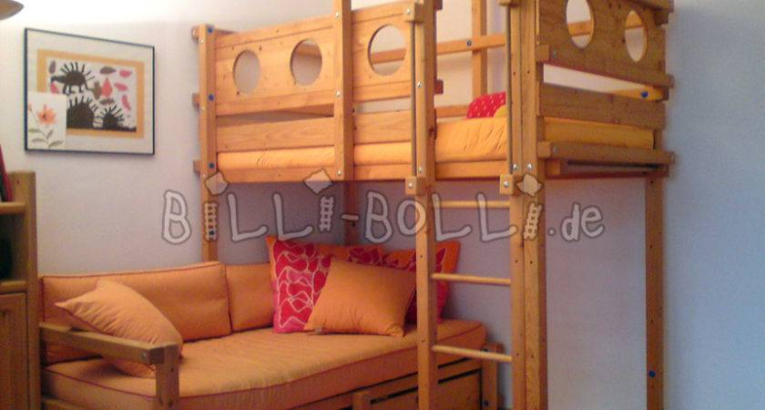 Build Your Own Bunk Bed Plans Woodworktips