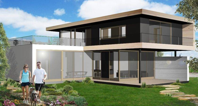 Building Design Passive House Planning Green Canada