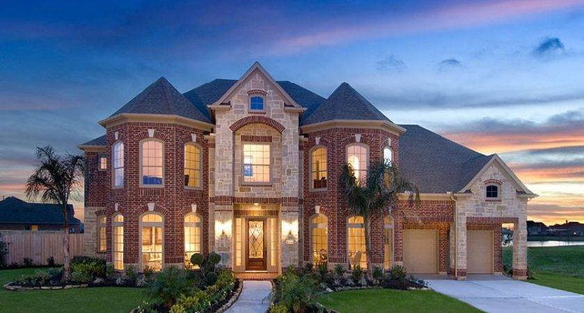 Building House Texas Build