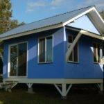 Building Modular Homes House