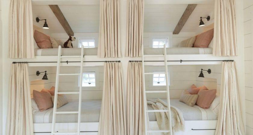 Built Bunk Beds Plans Bed Diy Blueprints