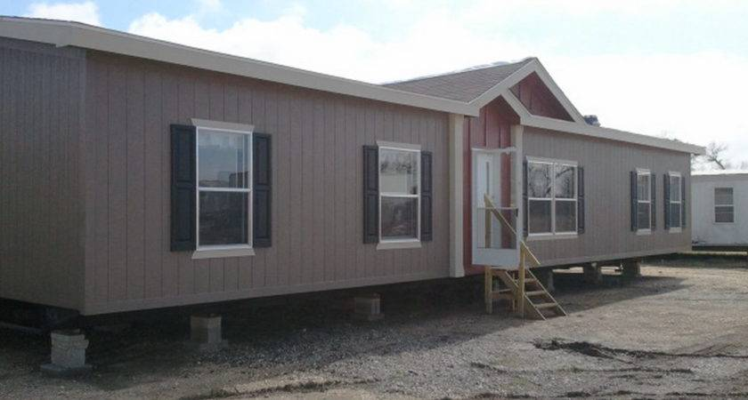 Bungalow Out Porch Mobile Home Sale Clearwater Homes