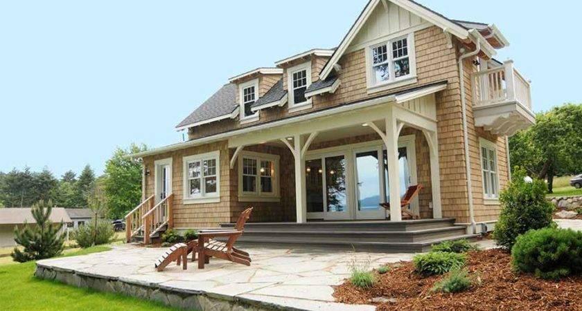 Bungalow Style Modular House Pinterest