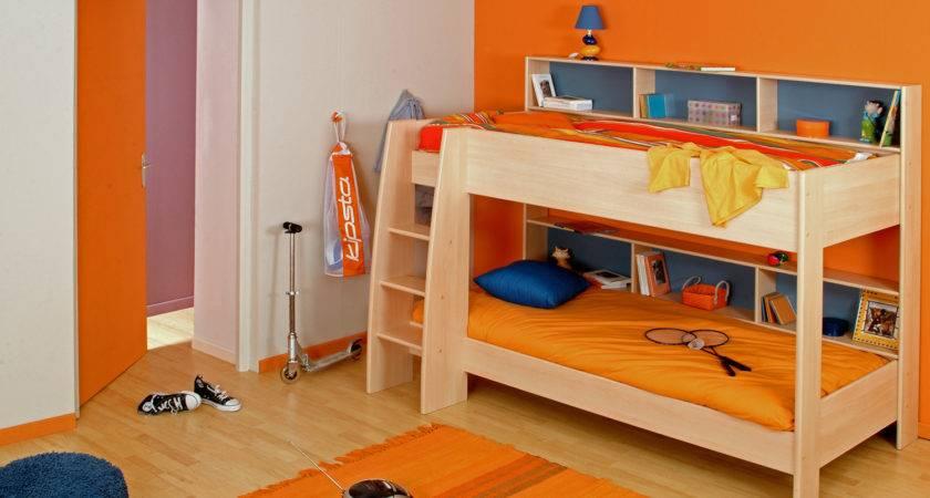 Bunk Bed Bedroom Designs Decorating Ideas Design