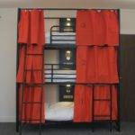 Bunk Beds Contract Triple Bunks Three Tier