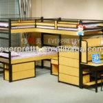 Bunk Beds Wood Steel Bed Sleeper Product