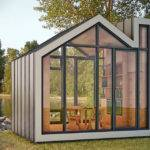 Bunkie Prefab Tiny Home Hiconsumption