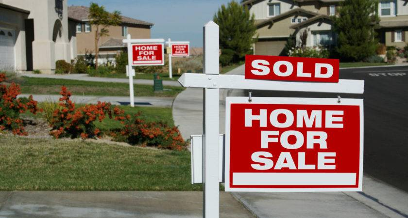 Business Group New Home Sales Rebound