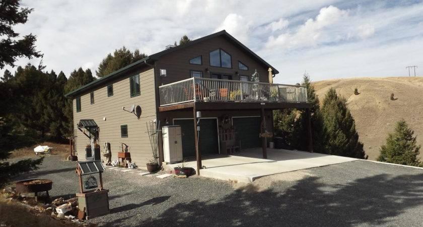 Butte Real Estate Listings Glacier Sotheby