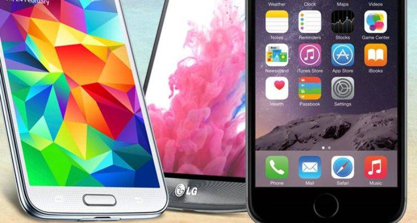 Buy Cell Phone Roundup Pcmag
