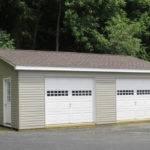 Buy Modular Garages Barns Double Wide Garage