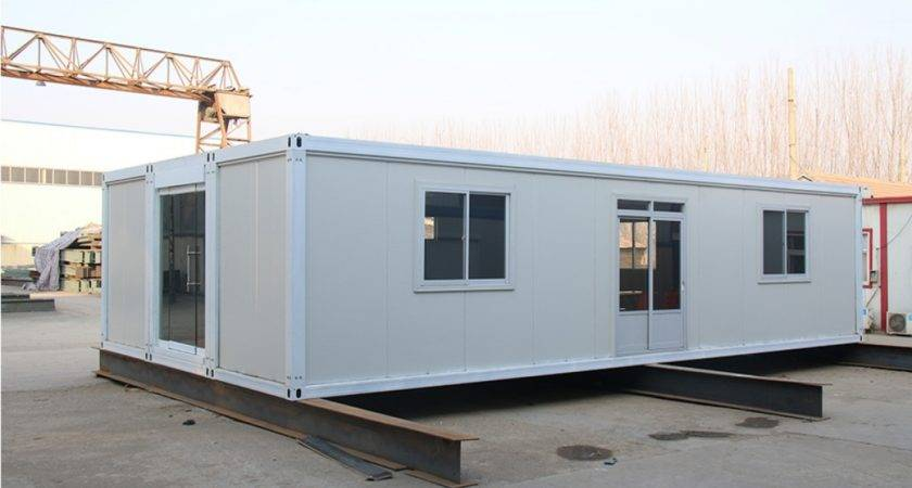 Buy Prefab Shipping Container Homes House Design