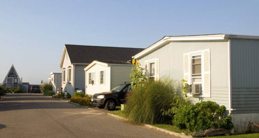 Buy Sell Used Mobile Homes