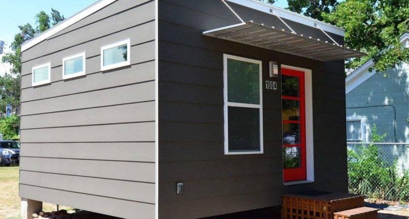 Buy Tiny House Austin Curbed