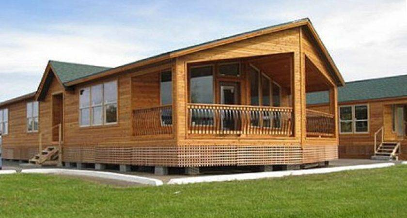 Buying Manufactured Home