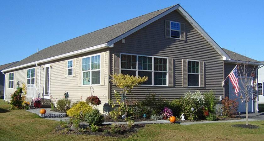 Buying Manufactured Modular Home Buy