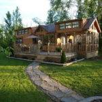 Cabin Log Homes Kits Coolshire Cabins Trailers Api