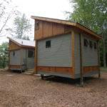 Cabins Prefab Pre Built Zixega Soup