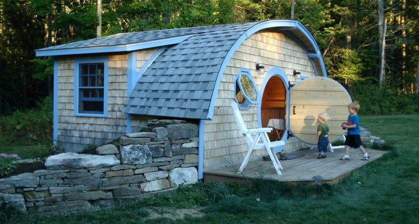 Calvin Canadian Cave Coolness Hobbit Homes Sale