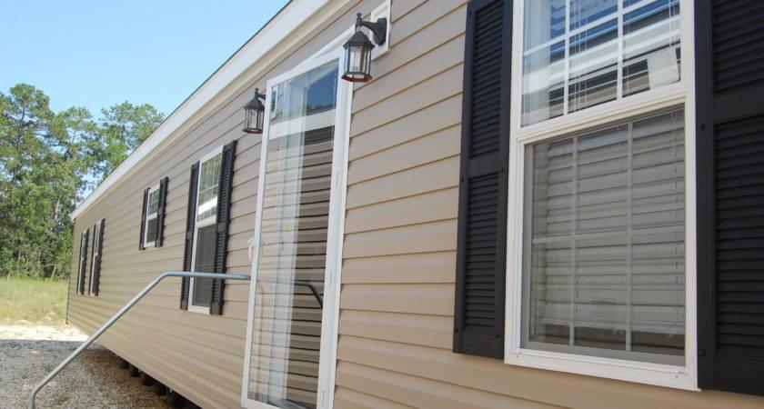 Calvin Klein Homes Mobile Home Covington Louisiana