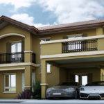 Camella Davao Housing Subdivision Within Planned