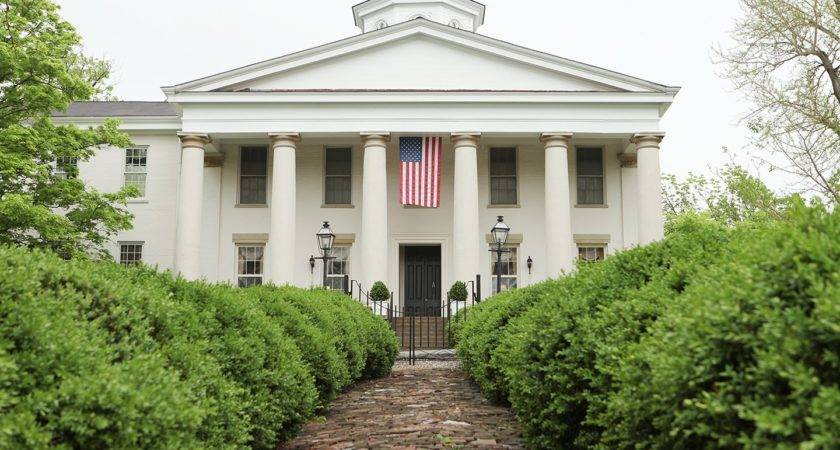 Campus Tour Stewart Home School