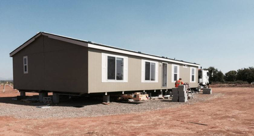 Can Buy Manufactured Home California