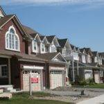 Canada House Prices Per Cent June Compared Year Ago