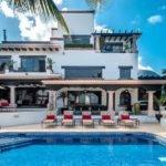 Canc Luxury Villa Albatros
