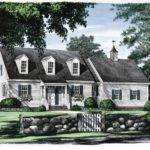 Cape Cod House Plans Dream Home Source
