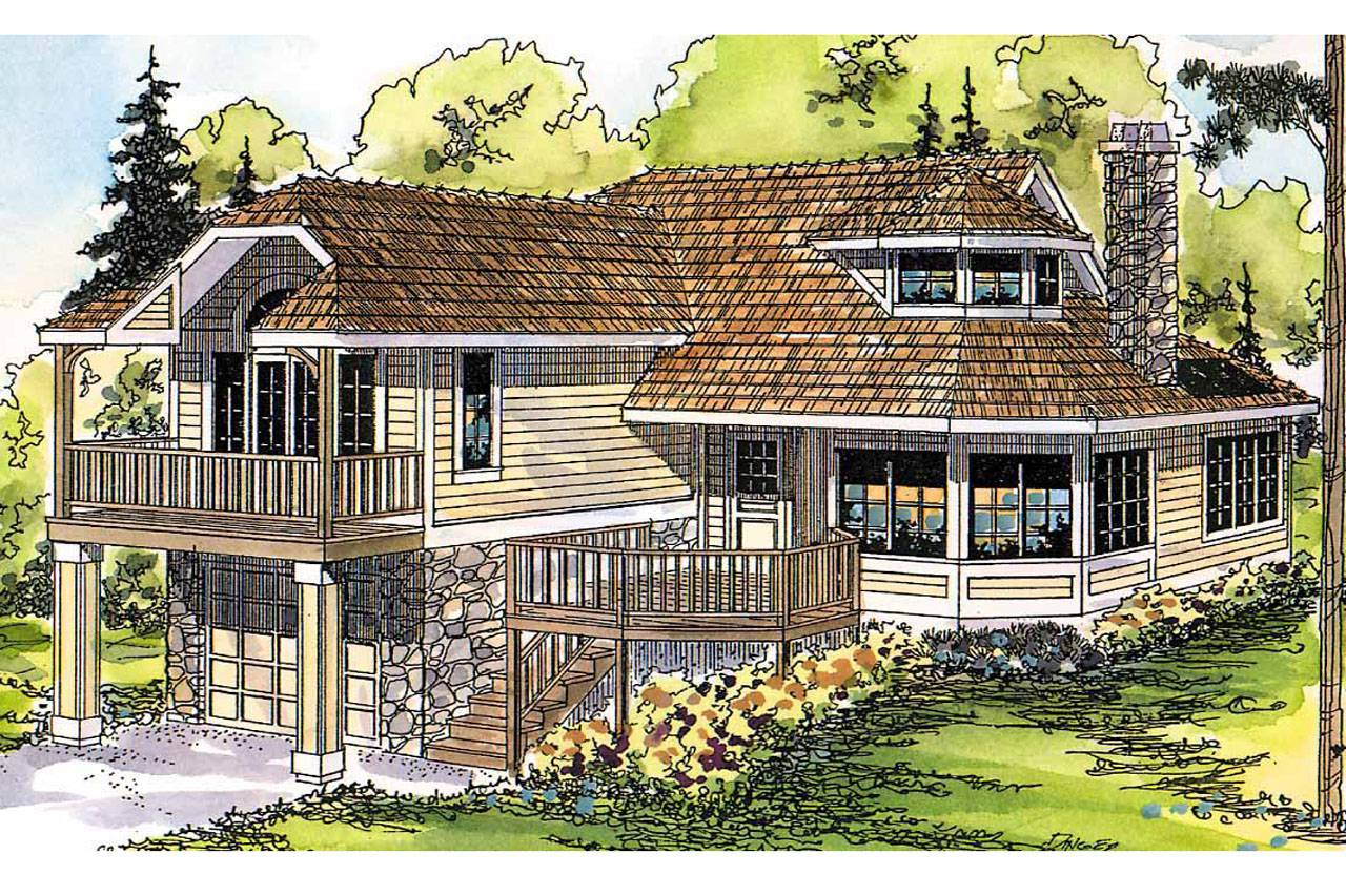 Cape Cod House Plans Winchester Associated Designs